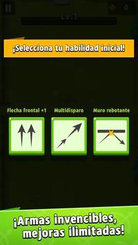 Archero captura de pantalla 6