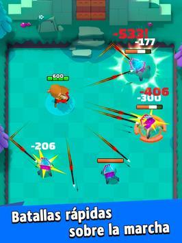Archero captura de pantalla 8
