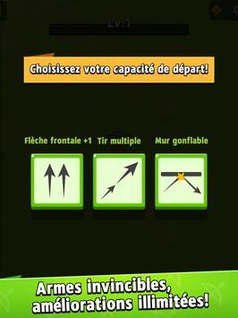 Archero capture d'écran 22
