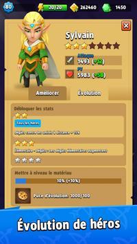 Archero capture d'écran 1