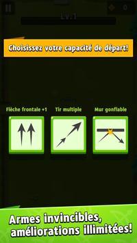 Archero capture d'écran 6