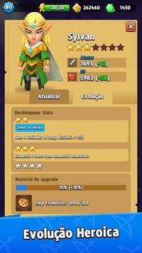 Archero imagem de tela 2