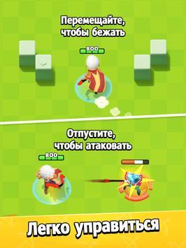Archero скриншот 7