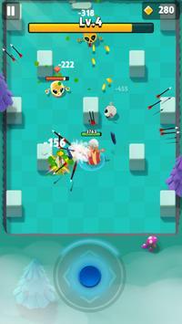 Archero screenshot 1