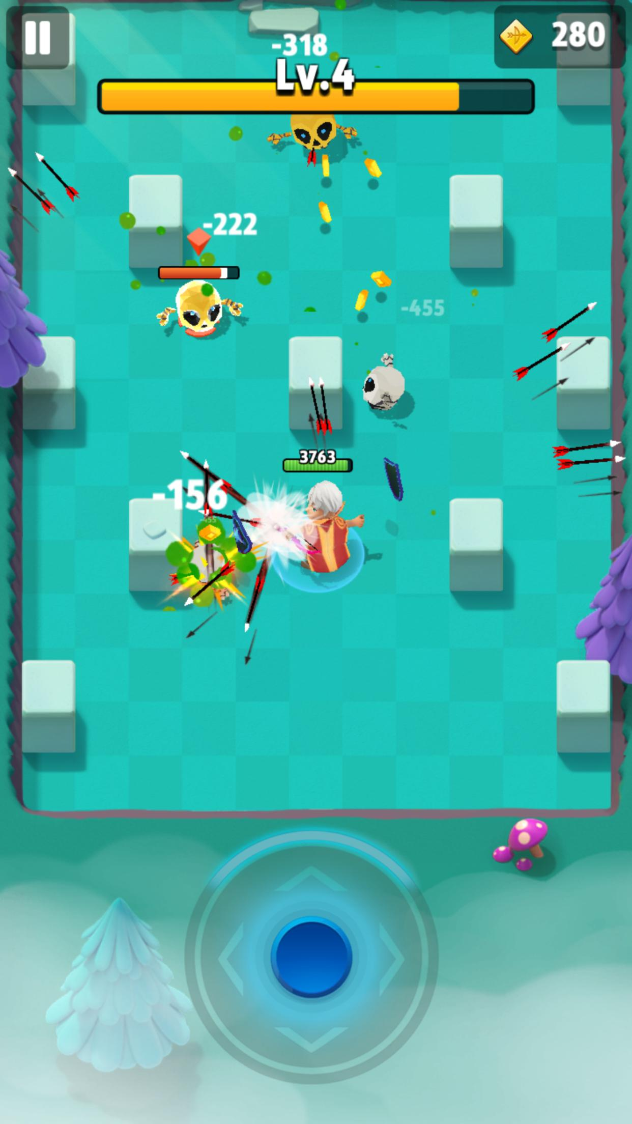 Archero for Android - APK Download