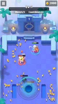Archero screenshot 3