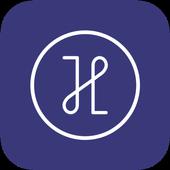 HABBITZZ - Premium Online Shop icon