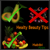 Healthy Beauty Tips icon