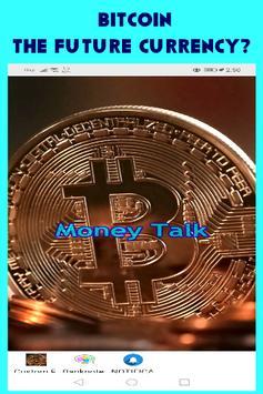 Money Talk poster