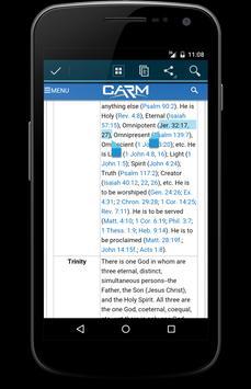 Verse Popup:Bible Notification screenshot 1