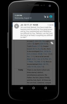 Verse Popup:Bible Notification screenshot 2