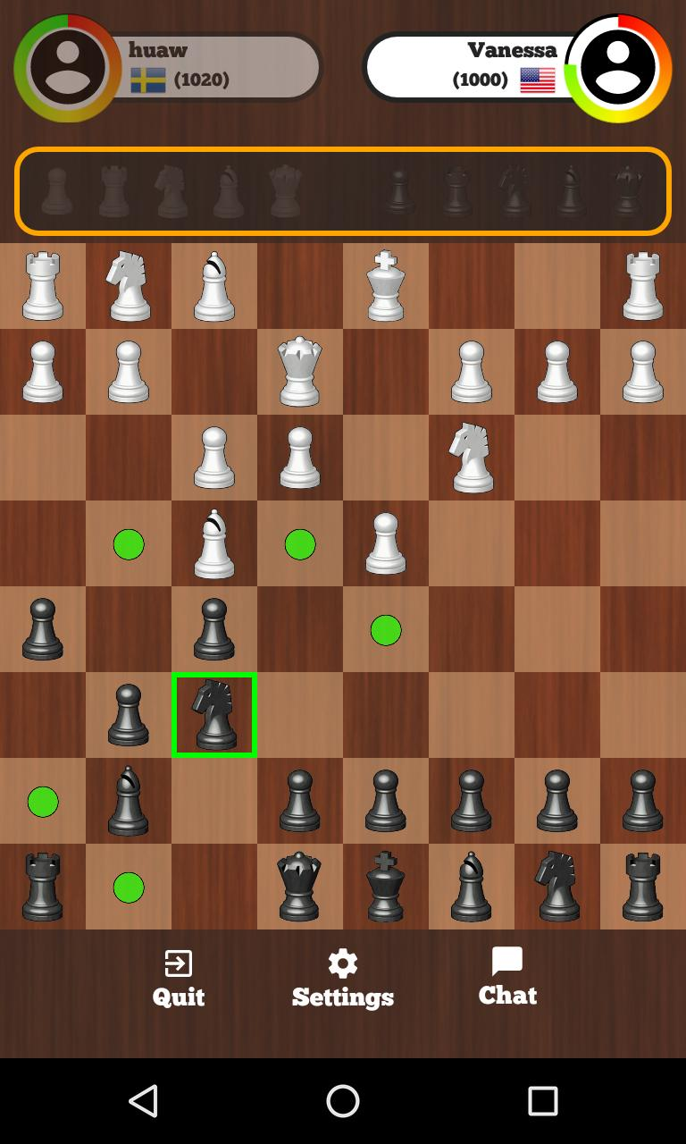 Chess Online for Android - APK Download