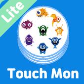 Touch Mon Lite icon
