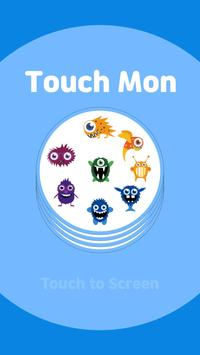 Touch Mon Lite poster