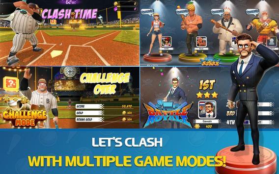 Homerun Clash screenshot 15