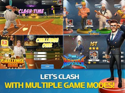 Homerun Clash screenshot 1