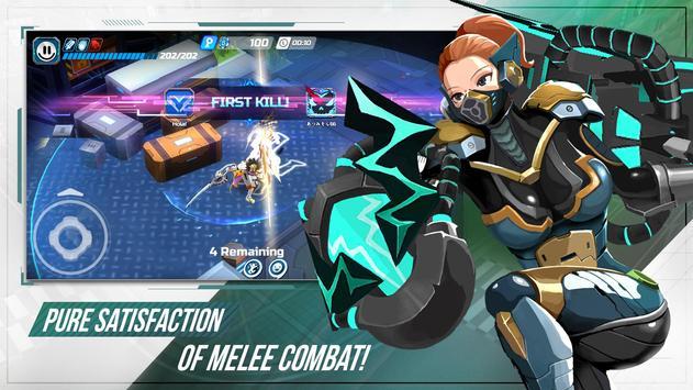 OVERDOX imagem de tela 7