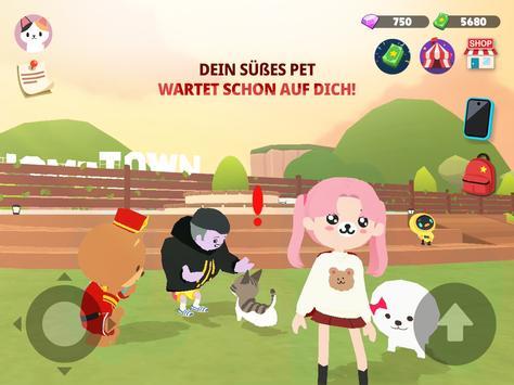 Lass uns spielen Screenshot 10