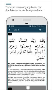 hafalan surat Al Mulk - memorize surah ảnh chụp màn hình 3