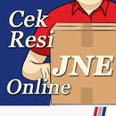 Cara Cek Resi JNE Paket dan Ongkir Online APK Android