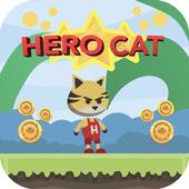 Hero Cat icon