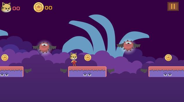 Hero Cat screenshot 3