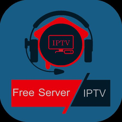 Free Server IPTV for Android - APK Download