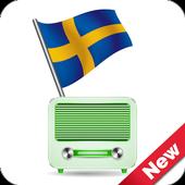 🇸🇪 FM Radio - Sweden 📻 icon