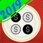Xốc đĩa 3D 2019 icon