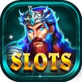 Slots Clash of Gods Ⅲ icon