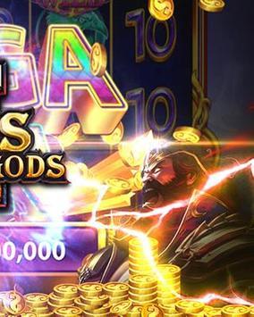 Slots Clash of Gods Ⅲ screenshot 5