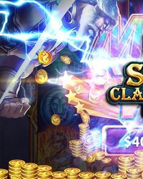 Slots Clash of Gods Ⅲ screenshot 3