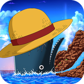 [One Piece] Pirate Of New World Apk V1.0.4 Mod