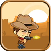 Cowboy Runner icon