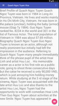 Quach Ngoc Tuyen Jodoin screenshot 2