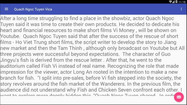 Quach Ngoc Tuyen Jodoin screenshot 4