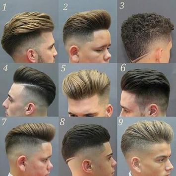 Boys Hair Style 2018 screenshot 5