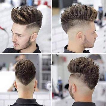 Boys Hair Style 2018 screenshot 8