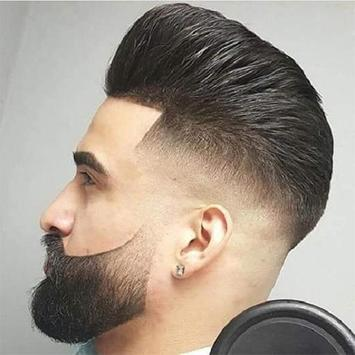 Boys Hair Style 2018 poster