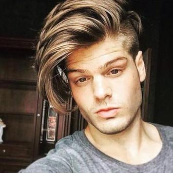 Boys Hair Style 2018 screenshot 12