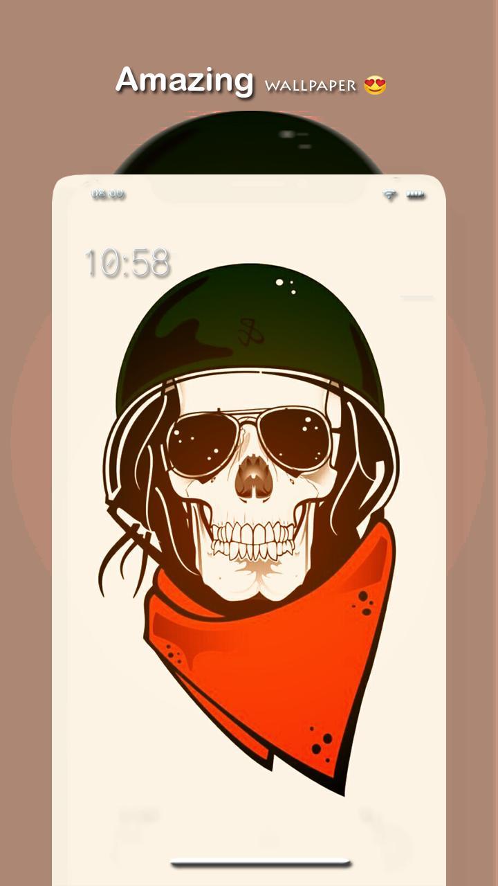 Skull Wallpaper – HD Wallpaper for Android - APK Download