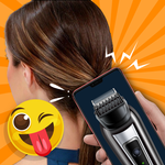 Hair Clipper Prank, Fart Sound APK