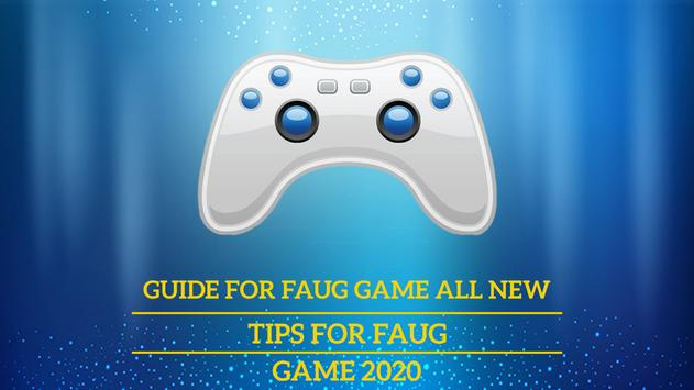 Guide For FAU-G Fauji Game Tips screenshot 4