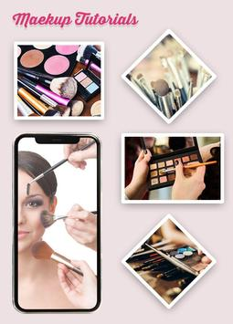 Makeup Videos - Hairstyle Videos - Beauty Tips poster