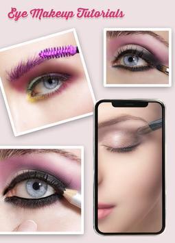 Makeup Videos - Hairstyle Videos - Beauty Tips screenshot 1
