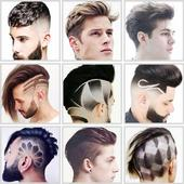 Boys Men Hairstyles and boys Hair cuts 2019 icon