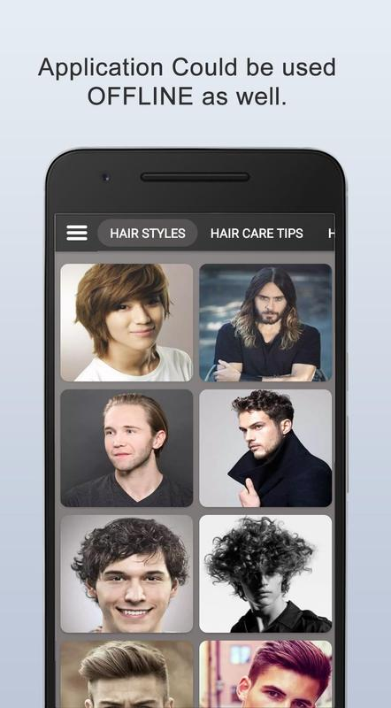 Boys Men Hairstyles And Boys Hair Cuts 2019 For Android Apk Download