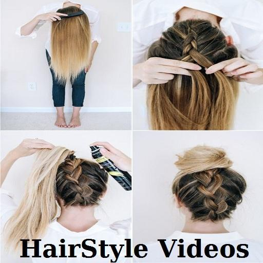 Latest Hairstyle Video Tutorial For Android Apk Download