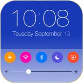 Slide to unlock icon