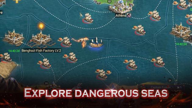 Sailing Empire скриншот 1